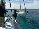 in flottiglia 1