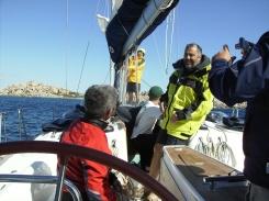 in flottiglia 5