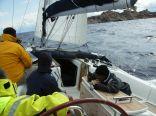 in flottiglia 8