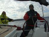 in flottiglia116