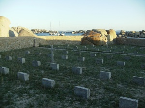 Cimitero degli iglesi263