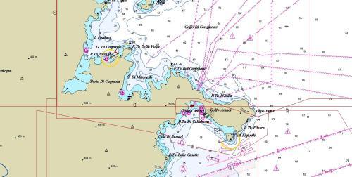 Portisco marinella Golfo Aranci 50000