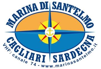 Marina di sant'elmo-Logo