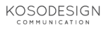 Kosodesign logo